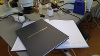 CSIRO notebook